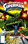 Adventures Of Superman 1986-2006 427