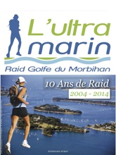 L'ultra marin - Raid golfe du Morbihan