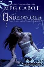 Underworld (The Abandon Trilogy, Book 2)