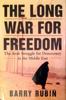 Barry Rubin - Long War for Freedom artwork