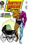 Justice League Europe 1989-1993 12