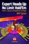 Expert Heads Up No Limit Holdem