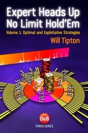 Expert Heads Up No Limit Hold'em