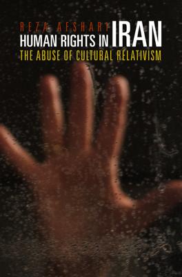 Human Rights in Iran - Reza Afshari book