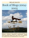 Book Of Blogs 2004 - 2005