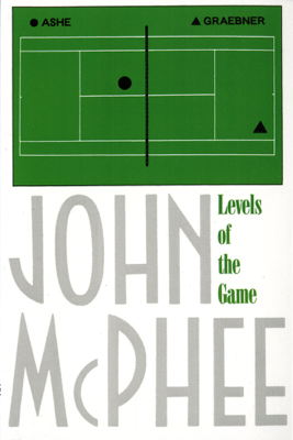 Levels of the Game - John McPhee book