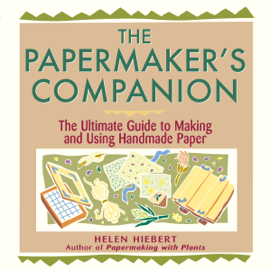 The Papermaker's Companion