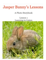 Jasper Bunny's Lessons