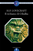 Il richiamo di Cthulhu Book Cover
