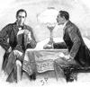 Arthur Conan Doyle - Sherlock Holmes - Novels ilustraciГіn