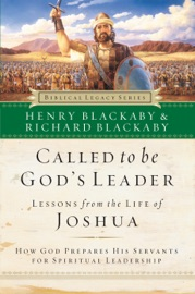 Called to Be God's Leader PDF Download