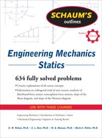SCHAUMS OUTLINE OF ENGINEERING MECHANICS: STATICS