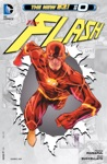 The Flash 2011-  0