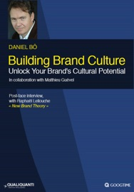 BUILDING BRAND CULTURE : UNLOCK YOUR BRANDS CULTURAL POTENTIAL
