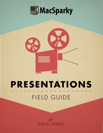 Presentations book
