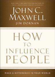 How to Influence People book