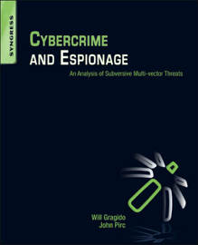 Cyber Crime and Espionage