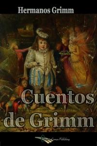 Cuentos de Grimm Book Cover
