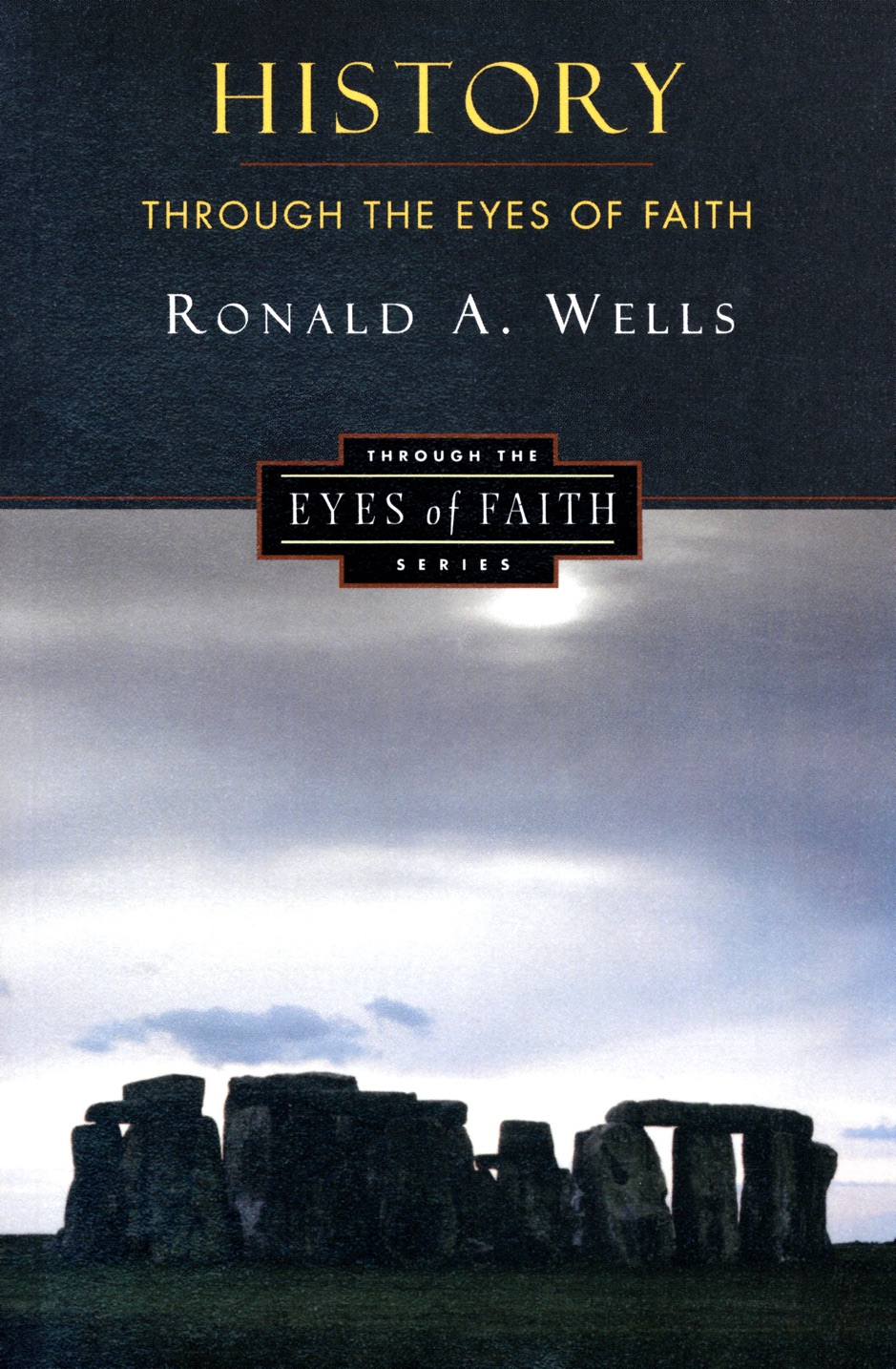 ‎History Through the Eyes of Faith