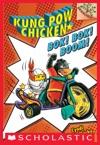 Kung Pow Chicken 2 Bok Bok Boom