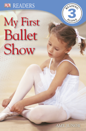 My First Ballet Show (Enhanced Edition)