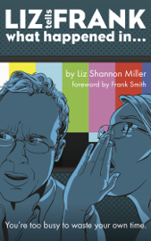 Liz Tells Frank What Happened In... book