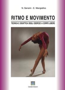 Ritmo E Movimento Libro Cover
