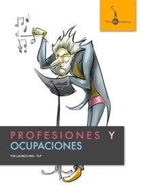 Profesiones Y Ocupaciones