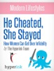 He Cheated, She Stayed: How Women Can Get Over Infidelity