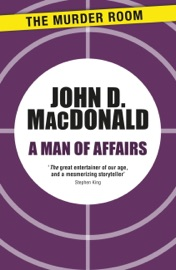 A Man of Affairs PDF Download