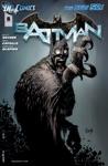Batman 2011-  6