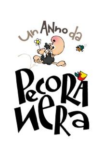 Un anno da Pecora Nera Book Cover