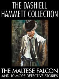 The Dashiell Hammett Collection book