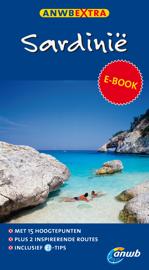 Sardinië - ANWB Extra