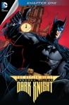 Legends Of The Dark Knight 2012-  1