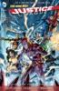 Justice League, Vol 2: The Villain's Journey