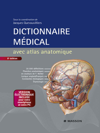 Dictionnaire médical - version eBook