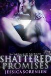 Shattered Promises (Shattered Promises, #1)