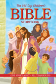 The 365 Day Children's Bible Storybook