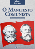 O Manifesto Comunista Book Cover
