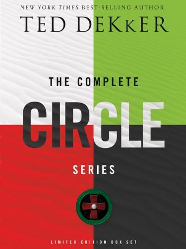 Ted Dekker - Complete Circle Series: Hardcover Box Set