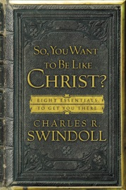So, You Want To Be Like Christ? PDF Download
