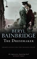 Beryl Bainbridge - The Dressmaker artwork
