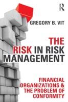 The Risk in Risk Management