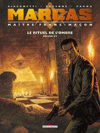 Marcas, Maître Franc-Maçon T02