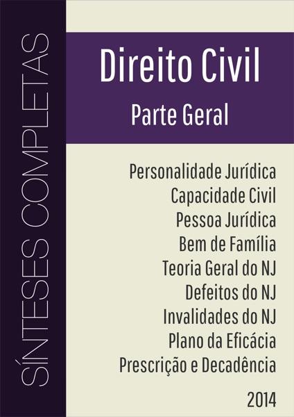 Direito Civil Parte Geral