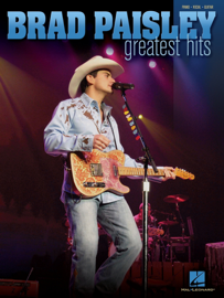 Brad Paisley - Greatest Hits (Songbook)