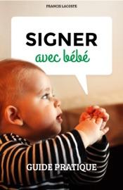 Signer avec bébé