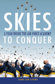 Skies to Conquer book