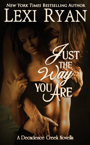Just the Way You Are PDF Download